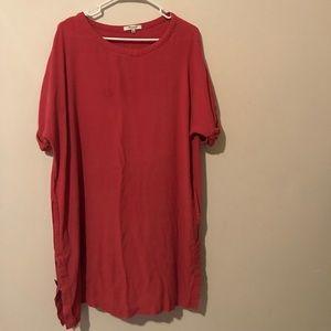 XL Madewell dress
